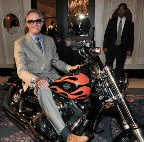 Acteur Easy Rider overleden