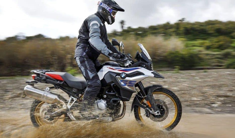 Stadler Tour Evo, motorkleding, motorpak, regenpak