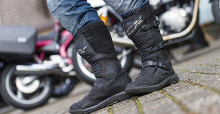 Voor jou getest: TCX Baja allroadlaarzen