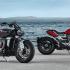 Vooruitblik: Triumph Rocket 3 R en GT