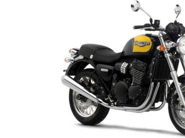 Vergeet-mij-nietje: Triumph Thunderbird 900 Sport