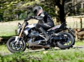 Getest: BMW R1250R