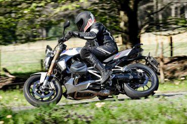 Getest: BMW R1250R