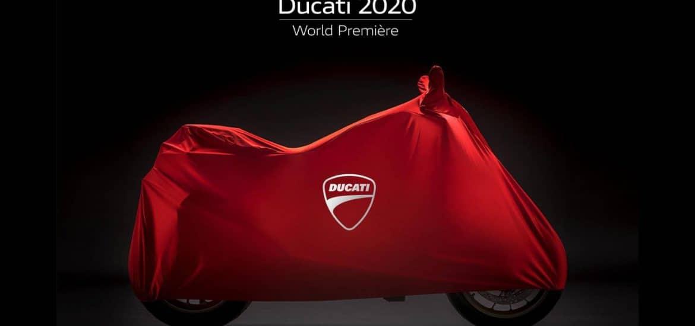 2020 Ducati nieuws Rimini