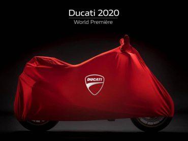 Volop Ducati-nieuws in Rimini