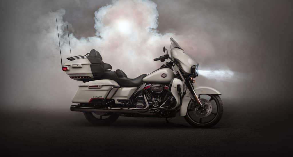 Harley-Davidson CVO Limited 2020