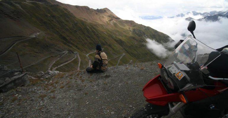 Stelvio: de pas die alles heeft op 2.758 meter