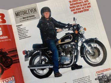Voor onze rubriek 'Motorleven' in MOTO73 zijn wij op zoek naar kandidaten!