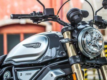 Ducati 2020: nieuwe Scrambler 1100 Pro en 1100 Sport Pro?