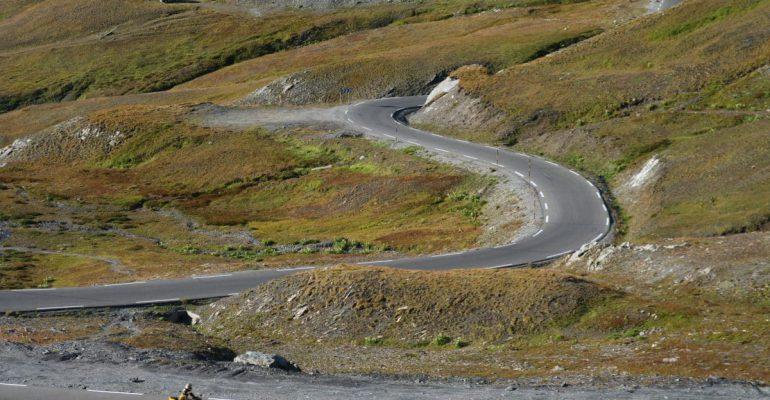 Col d'Agnel: Vergeten pas op 2.744 meter