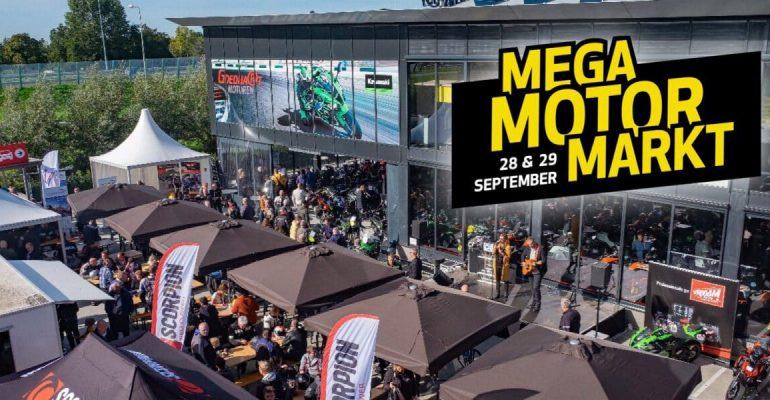 Goedhart MEGA Motormarkt 2019