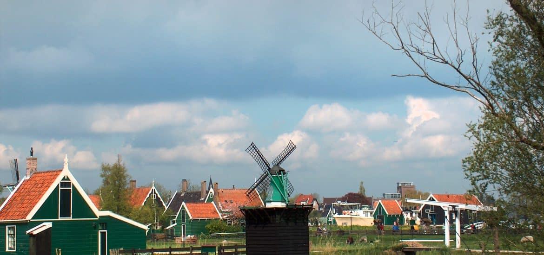 Tom Boudewijns Noord Holland Amsterdam-Hippolytushoef