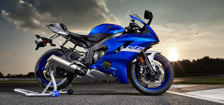 2020 kleuren Yamaha