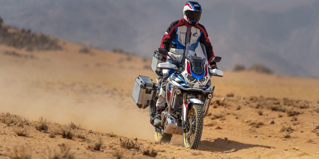 2020 Honda CRF1100L Africa Twin Adventure Sports