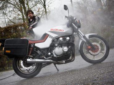 Is je motor klaar voor de winter?