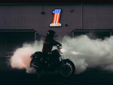 Op bezoek bij San Diego Harley-Davidson
