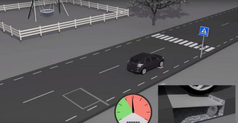 Den Bosch zegt nee tegen de 'atoombom onder de verkeersdrempels'