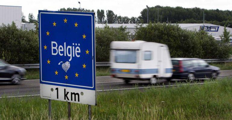 Feit of Fabel: In België mag je met een rijbewijs B op de motor