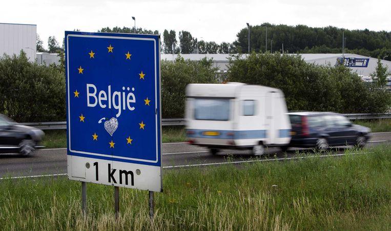 Belgie rijbewijs
