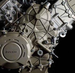 Ducati bevestigt de Multistrada V4 voor 2021