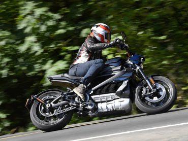 Getest: Harley-Davidson LiveWire