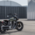 Nog een speciale Indian: Scout Bobber Twenty