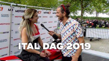 Sfeerverslag Ital Dag 2019