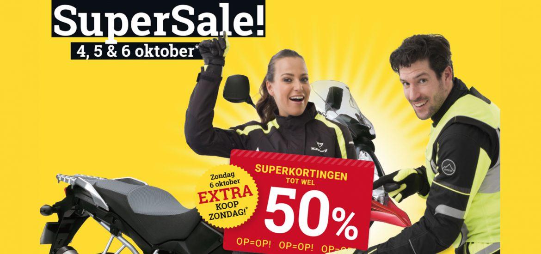MotoPort Supersale