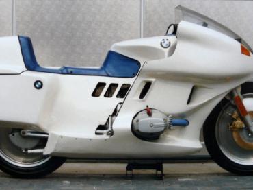 Vergeten prototypes: BMW bb-Futuro