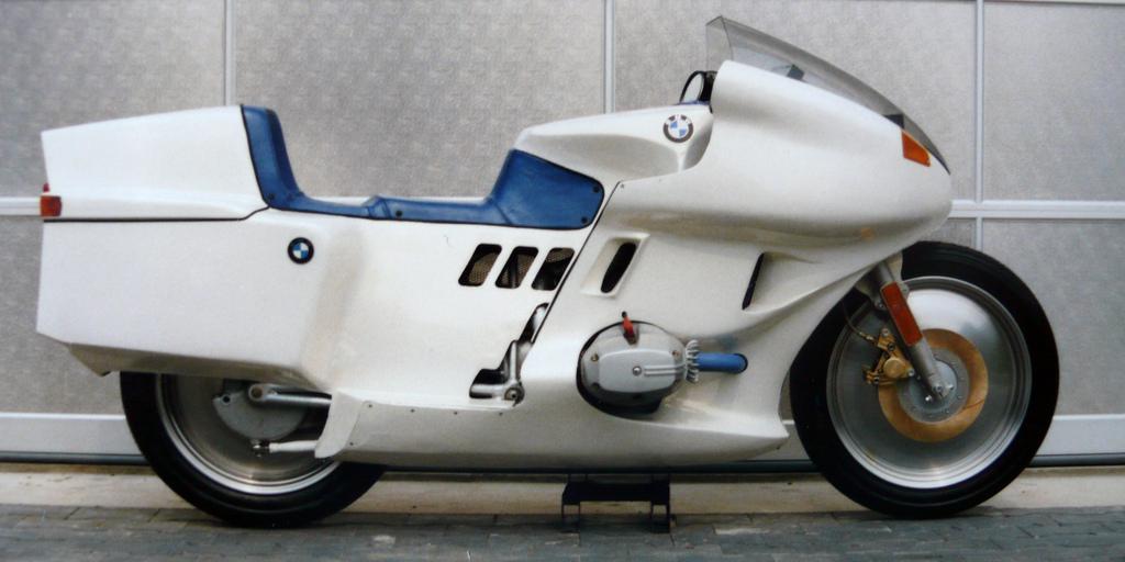 BMW bb-Futuro