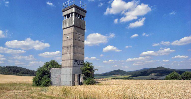 30 jaar vrijheid: de Rhön