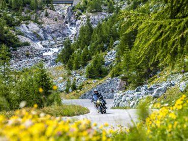 De Alpen: Seven Summits
