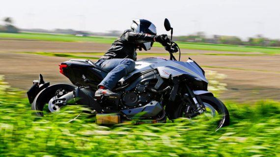 Suzuki GSX-S1000A Katana