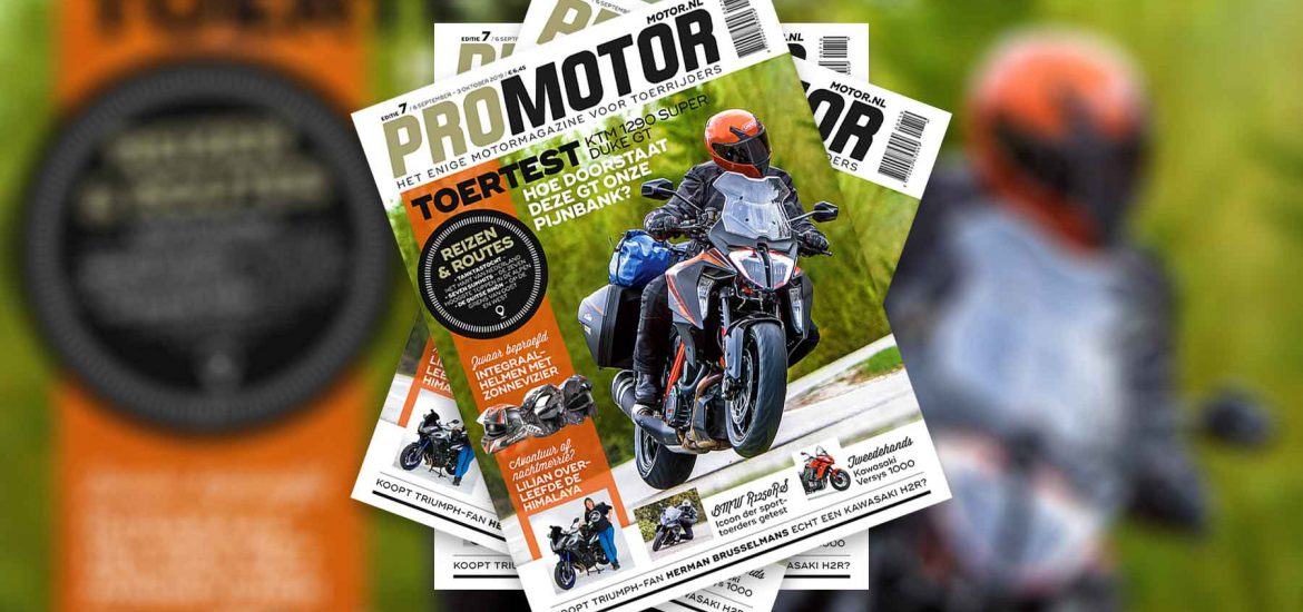 Cover Promotor 7/19