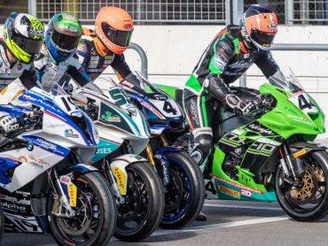 Uittip: IDM brengt topmotorsport naar TT Circuit Assen