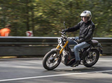 Sneak preview: elektrische motoren op MotorNL Landelijke Motorscooter Testdag