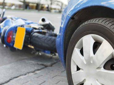 Geheugen laat autorijders in de steek bij waarnemen motorrijders