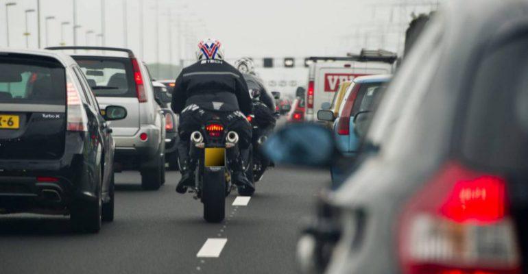 Nederland zakt op Europese ranglijst verkeersveilige landen