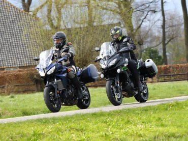 Verkoop motorfietsen op hoogste niveau sinds 2009