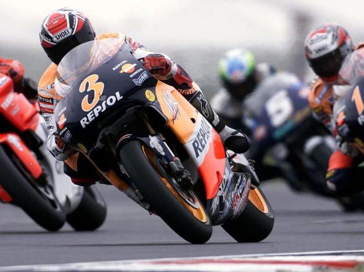 Zondagmorgenfilm: twintig jaar terug in de MotoGP