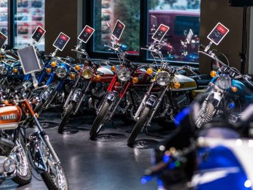 Yamaha opent Yamaha Europe Collection Hall