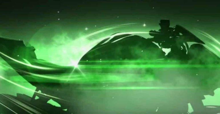 Teaser 3 Kawasaki ZXXXXH2