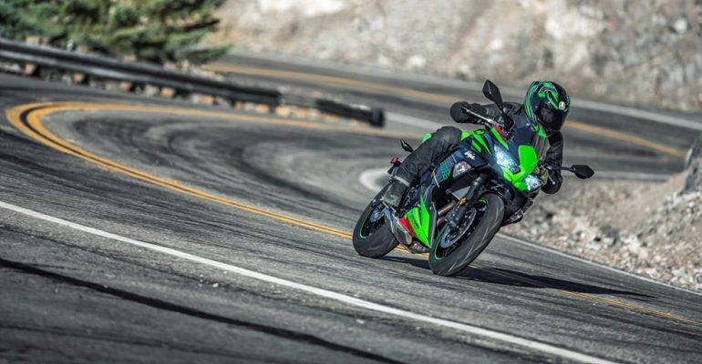 Kawasaki vernieuwt Ninja 650