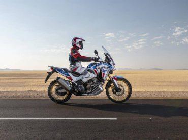 Exclusief voor Promotor-abonnees: test Honda CRF1100L Africa Twin Adventure Sports
