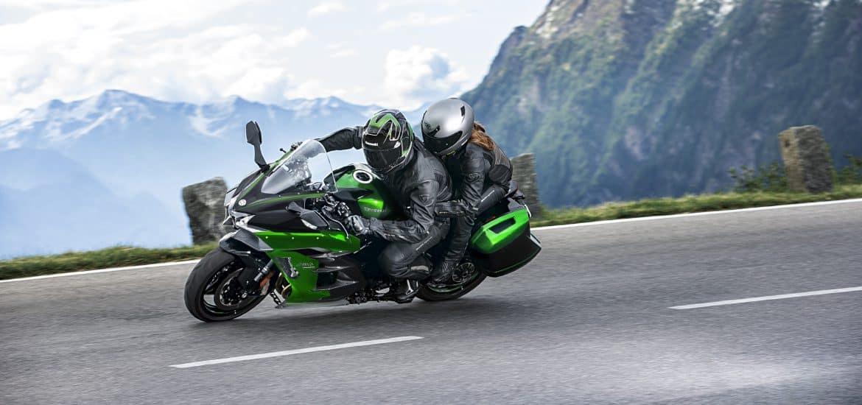 2020 Kawasaki H2SX