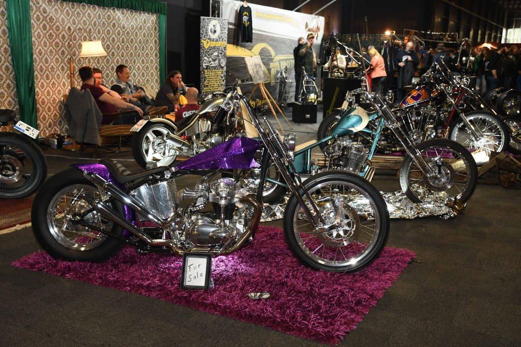 BigTwin Bikeshow 2