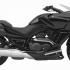 Vergeet-mij-nietje: Honda DN-01