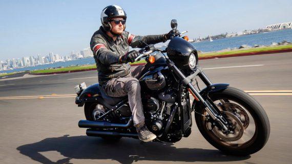 Getest: Harley-Davidson Lowrider S 2020