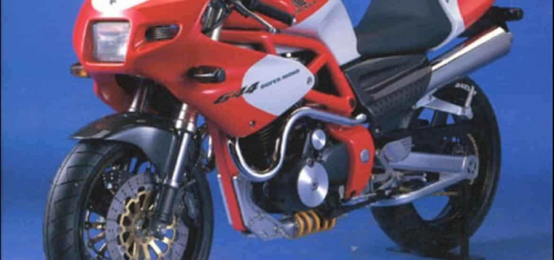 Honda Super Mono 644