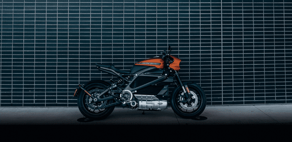 Productie Harley-Davidson LiveWire hervat